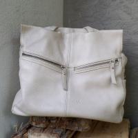 MINX große Handtasche Leder